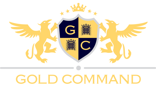 Gold Command